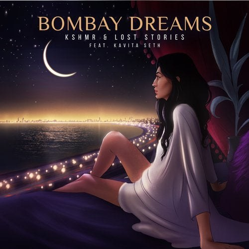 Bombay Dreams (Extended Mix)
