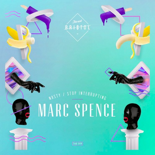 Marc Spence
