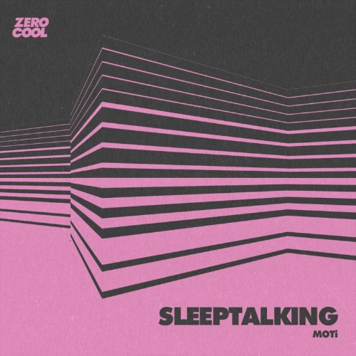 Sleeptalking (Extended Mix)