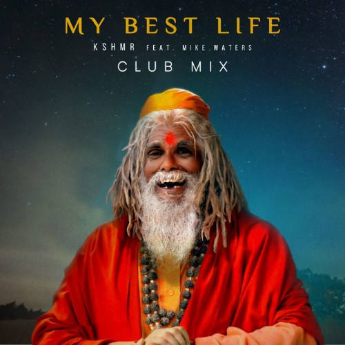 My Best Life (Extended Club Mix)