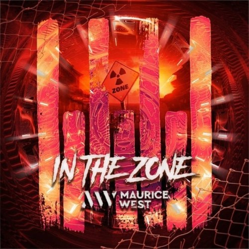 In The Zone (Extended Mix)