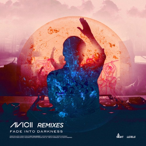 Fade Into Drakness (Albin Myers Remix)