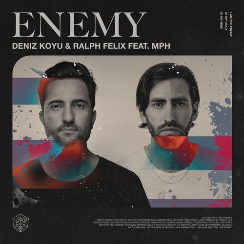 Enemy (Extended Mix)