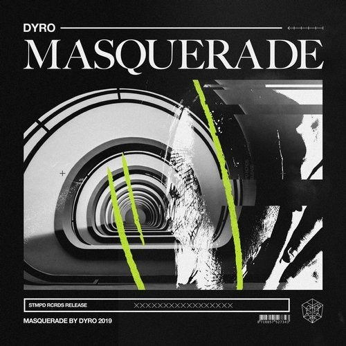 Masquerade (Extended Mix)