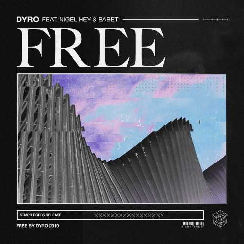 Free (Extended Mix)