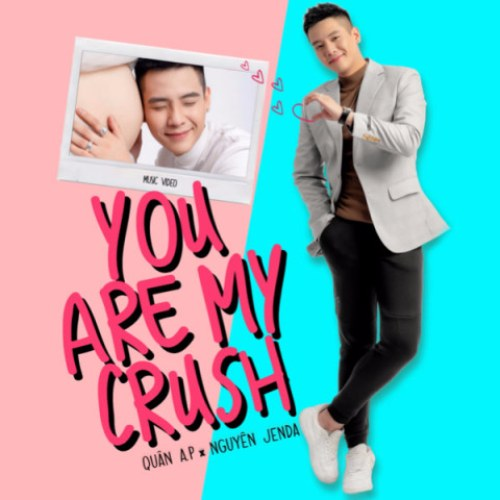 You Are Crush