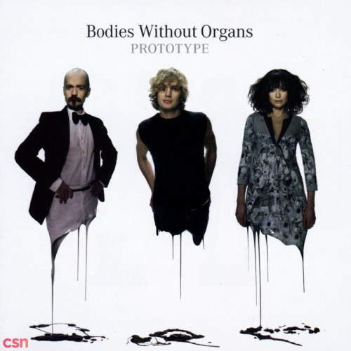 Bodies Without Organs