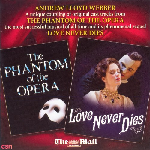 Overture (Of The Phantom Of The Opera)