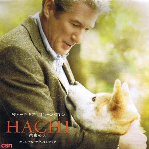 Hachi, Parker And Cate And Memories