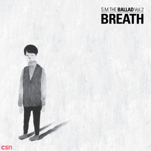 Breath (Chinese Version)
