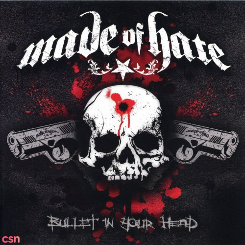 Made Of Hate