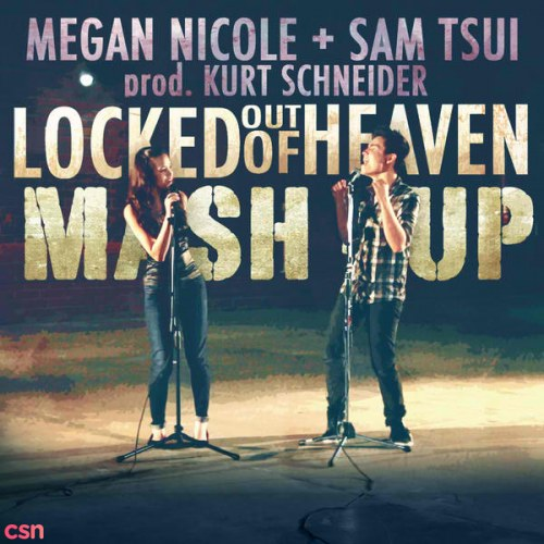 Locked Out Of Heaven Mashup