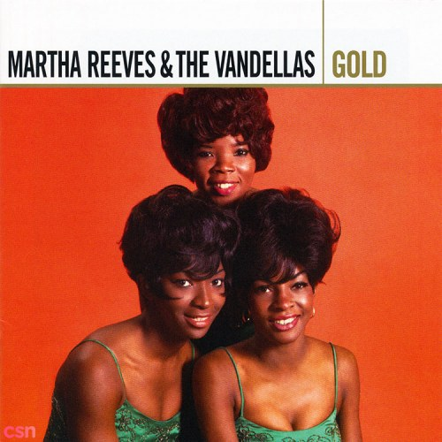 Dancing In The Street - Martha Reeves [Download FLAC,MP3]