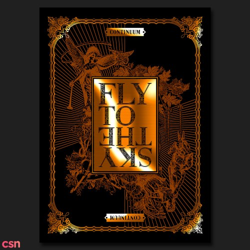 Fly To The Sky