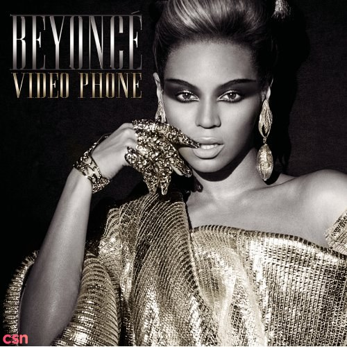 Video Phone (Extended Remix)