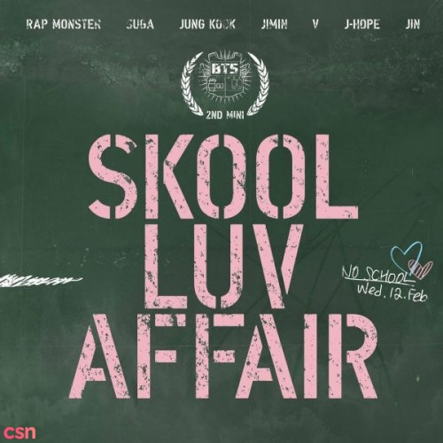Intro: Skool Luv Affair