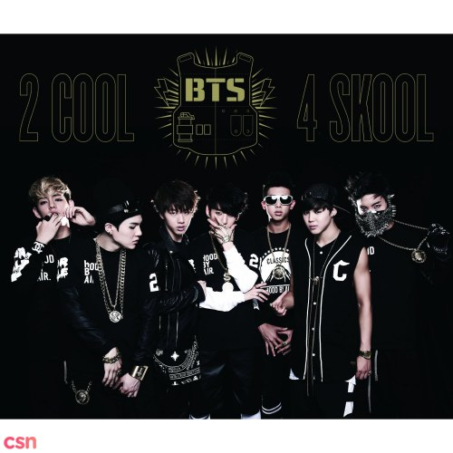 Intro: 2 Cool 4 Skool