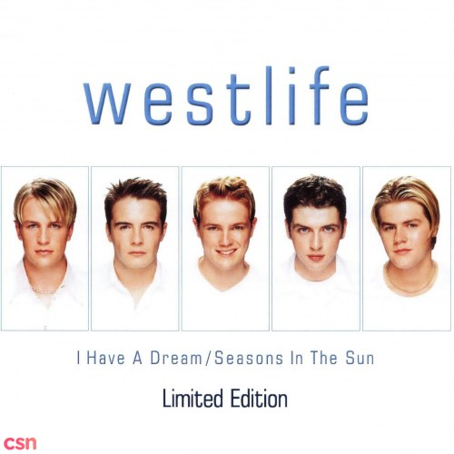 WESTLIFE HAVE A DREAM TÉLÉCHARGER I