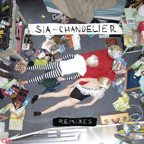 Chandelier (Dev Hynes Remix)