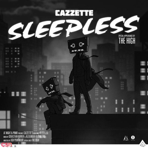 Cazzette ft.The High