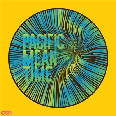 Pacific Mean Time