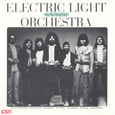 Electric Light Orchestra