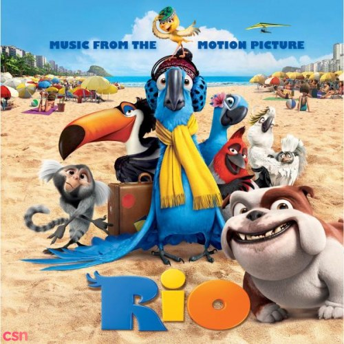 Take You To Rio