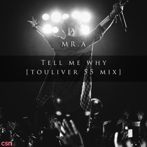 Tell Me Why (55 Remix)