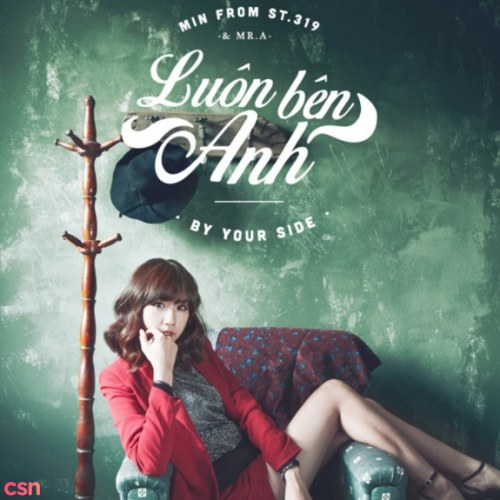 Luôn Bên Anh (By Your Side)