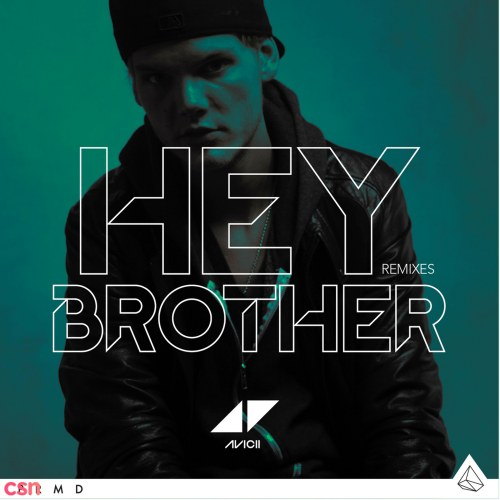Hey Brother (Extended Mix)