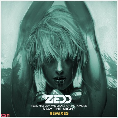 Stay The Night (Henry Fong Remix)