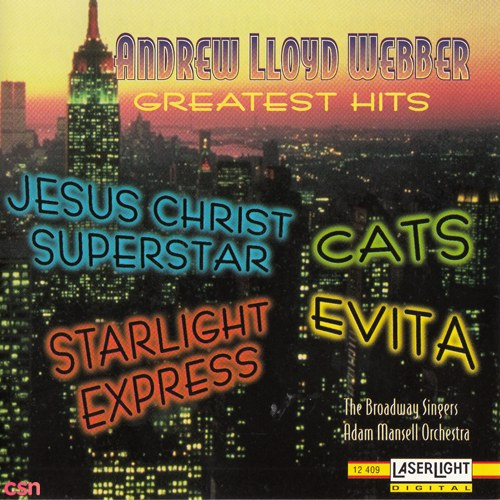 The Broadway Singers