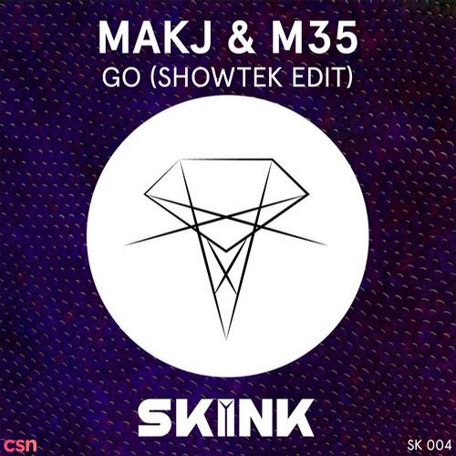 Go (Showtek Edit)