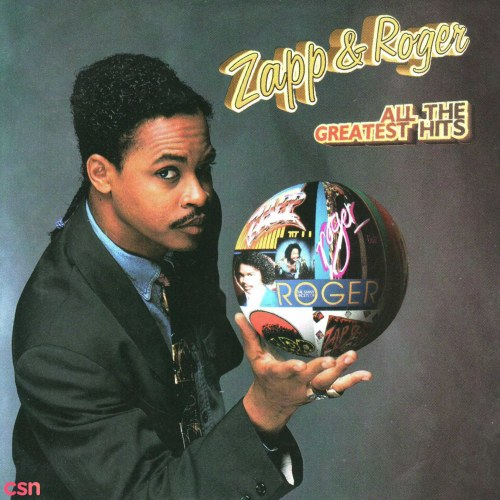 Do It Roger Zapp Amp Roger Download Flac Mp3