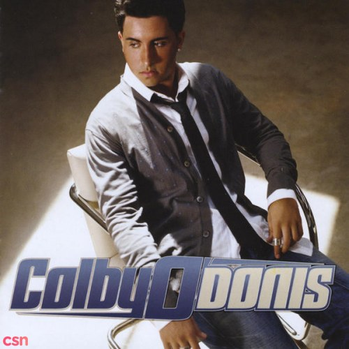 Colby O'Donis