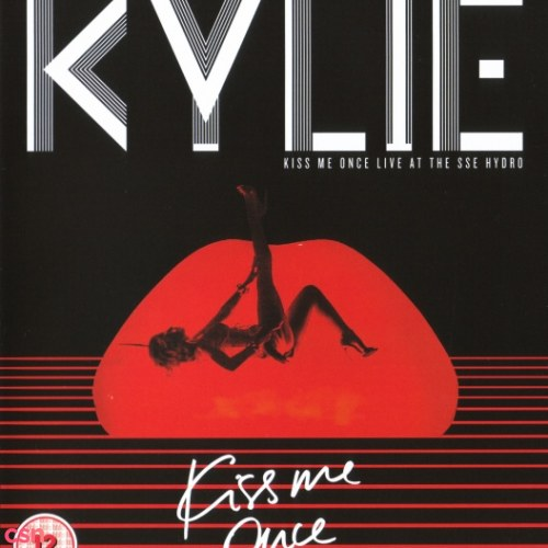 Breathe: Les Sex Intro (Live) - Kylie Minogue