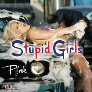 Stupid Girls (D-Bop 3am At Crash Mix)