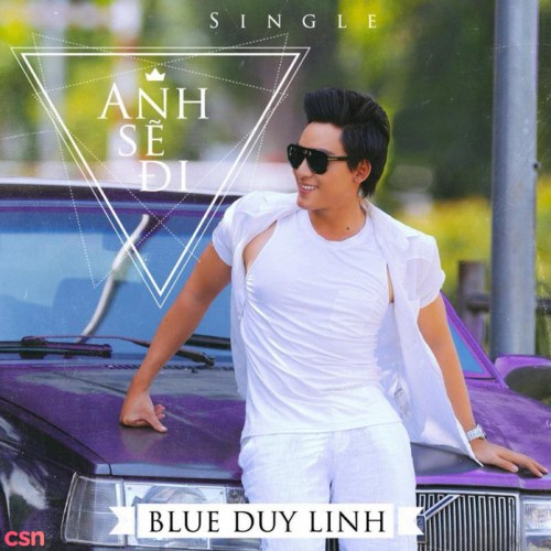 Blue Duy Linh
