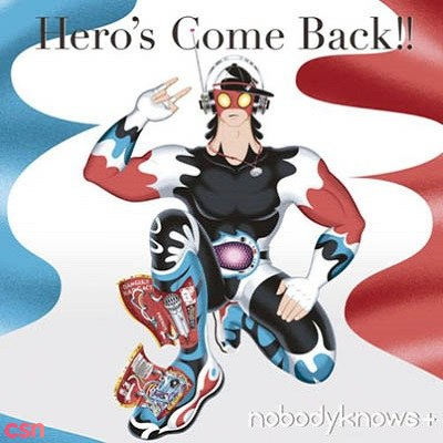 Hero's Come Back