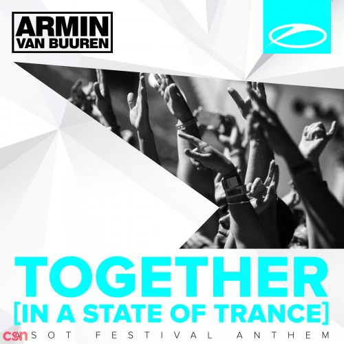 Together (In A State Of Trance) (Radio Edit)
