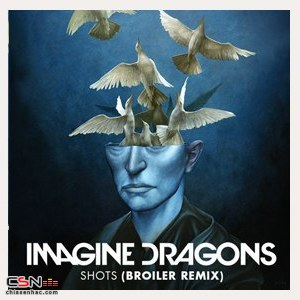 Shots (Broiler Remix)