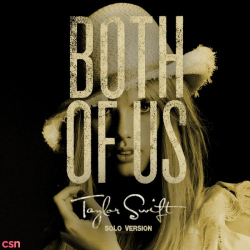 Both Of Us (Solo Version)