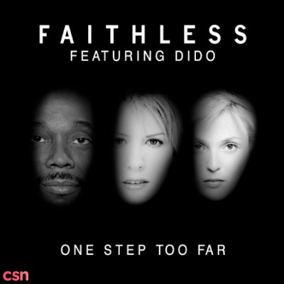 One Step Too Far (Rollo & Sister Bliss Mix)