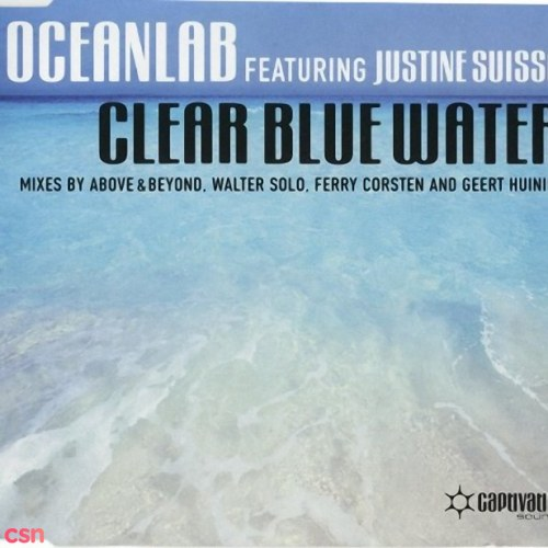 Clear Blue Water (DJ Astrid's Walter Solo Remix)