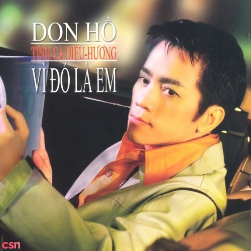 Don Hồ