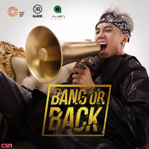 Bang Or Back