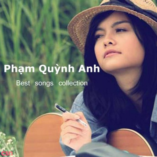 Pham Quynh Anh