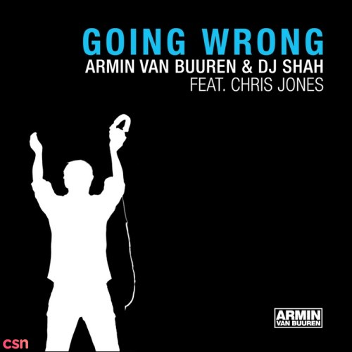 Going Wrong (Acoustic Mix)
