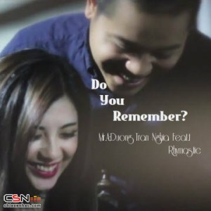 Do You Remember (Remix)