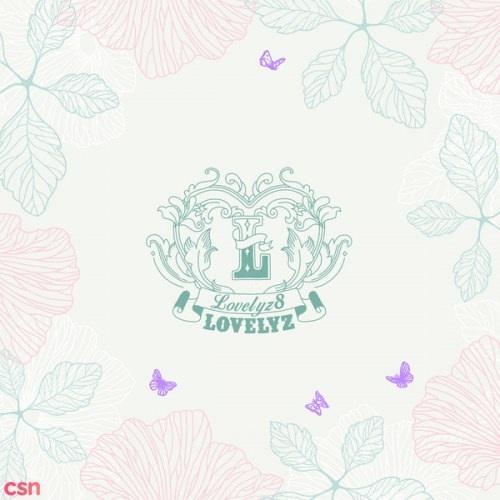 Welcome To The Lovelyz8